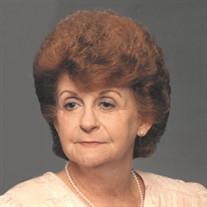 Helen Jean Gatrell