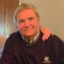 Donald C. Baucom