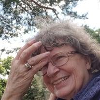 Joan Elaine Bast