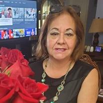 Santina Eliana Rocha Cisneros