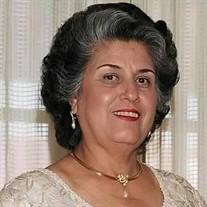 Rita Cavazos