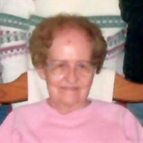 Doris R. Trickel