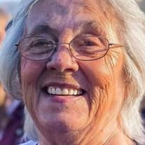 Barbara Ann Blackwell