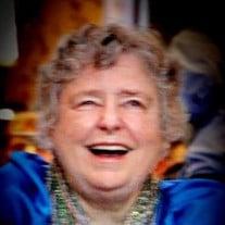 Glenis R. Long