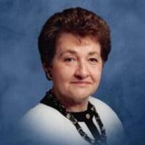 Mabel Ann Metcalf