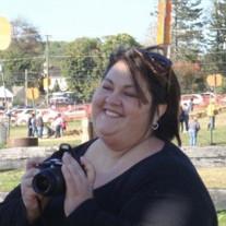 Amy Michelle Hazard