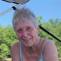 Barbara Ann Luke