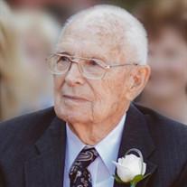 William Daniel Aheron