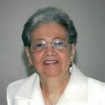 Sylvia Houlemard Baham
