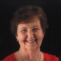 Laura Kay Alvey