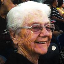 Betty Ann Vestal