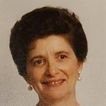 Elizabeth Ochello Dufrene