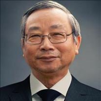 Hiep Xuan Le