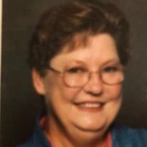 Margaret Sue Patton