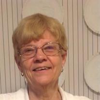 Judy A. Hevel
