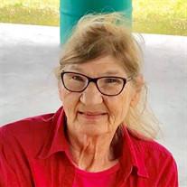 Carol Jean Nye