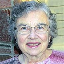 Kathleen Ann Donahue