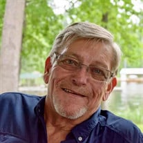 Mr. Roger Dale Leslie
