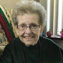 Virginia A. Koebel