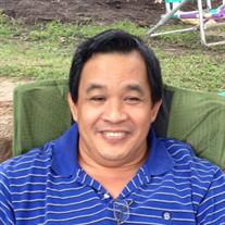 Romeo Gregorio Mendoza