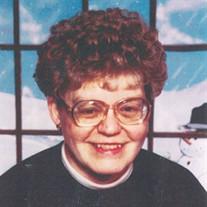 Elizabeth Ann Riehl