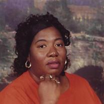 Ms. Lashanda Bridges