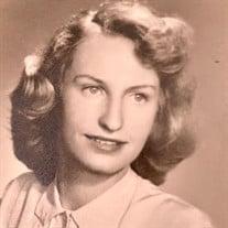 Shirley Fredericks