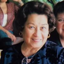 Norma E. Villaluna Menchavez