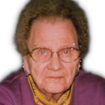 Ardis Marion Willis