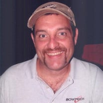 Richard Darrell Colley