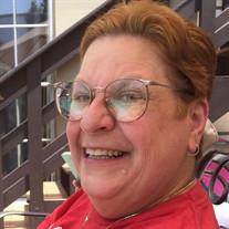 Patricia P. Kiefer