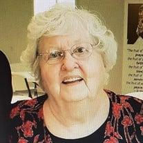 Mary Darlene Richardson