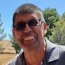 Raymond Vidal