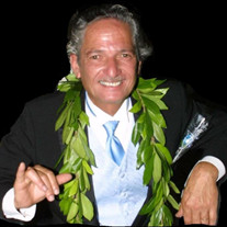 Bernard Philip Soares-Teves