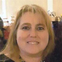 Frances Marie Kirk