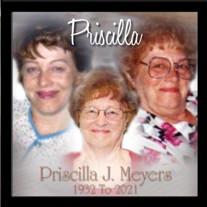 Priscilla J. Meyers