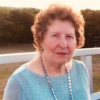 Mary Jean Harding
