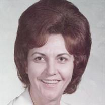 Ruby Mae Fletcher Long