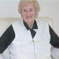 Mrs. Rena Carlow Mahar