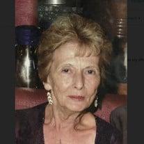 Helen Marie Fox