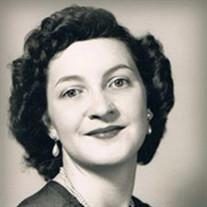 Barbara Ann Speer Forehand Latiolais