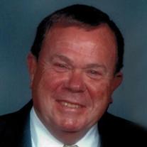 Jerry Bain of Henderson, TN