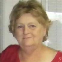 Sharon Lawrence Crews