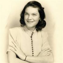 Mary S. Audet