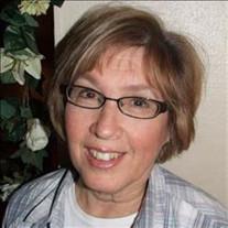 Judith Ann Hershberger