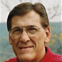 Earl Lynn Phillips