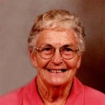 A. Beverly Watkins