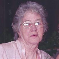 """Elizabeth """"Betty"""" Moore (Hartville)"""