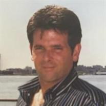 Geoffrey Stephen Maneri