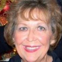 Doris Jean Ornosky